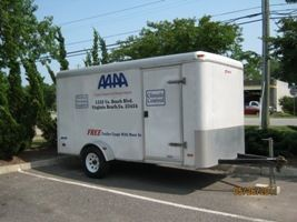 AAAA Self Storage & Moving - Virginia Beach - 1332 Virginia Beach Blvd 1332 Virginia Beach Blvd Virginia Beach, VA - Photo 1