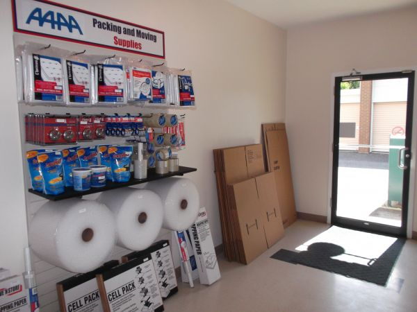 AAAA Self Storage & Moving - Virginia Beach - 1332 Virginia Beach Blvd 1332 Virginia Beach Blvd Virginia Beach, VA - Photo 6