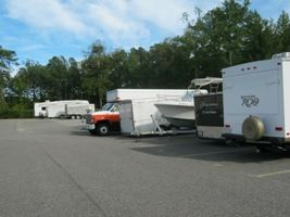 AAAA Self Storage & Moving - Virginia Beach - 1332 Virginia Beach Blvd 1332 Virginia Beach Blvd Virginia Beach, VA - Photo 7