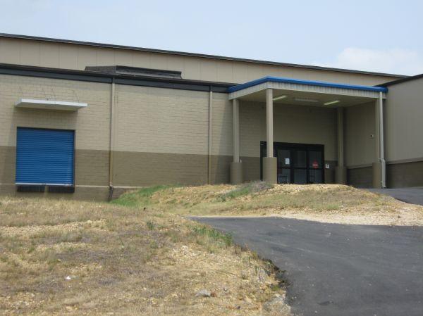 AAAA Self Storage & Moving - Richmond - 1400 Chamberlayne Avenue 1400 Chamberlayne Avenue Richmond, VA - Photo 2