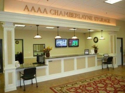 AAAA Self Storage & Moving - Richmond - 1400 Chamberlayne Avenue 1400 Chamberlayne Avenue Richmond, VA - Photo 7