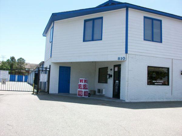 AAAA Self Storage & Moving - Newport News - 810 79th St 810 79th St Newport News, VA - Photo 1