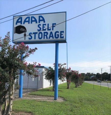 AAAA Self Storage & Moving - Newport News - 810 79th St 810 79th St Newport News, VA - Photo 3
