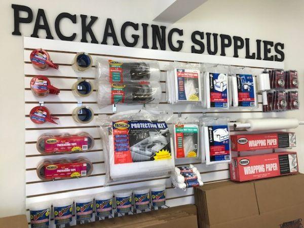 AAAA Self Storage & Moving - Newport News - 810 79th St 810 79th St Newport News, VA - Photo 4