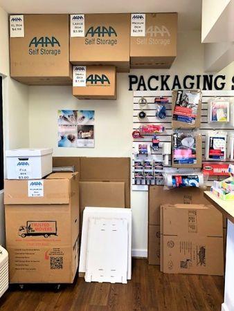 AAAA Self Storage & Moving - Newport News - 810 79th St 810 79th St Newport News, VA - Photo 7