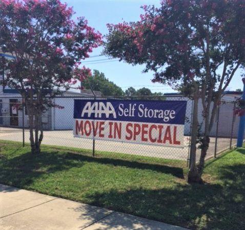 AAAA Self Storage & Moving - Newport News - 810 79th St 810 79th St Newport News, VA - Photo 11