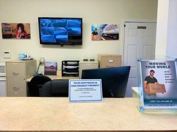 AAAA Self Storage & Moving - Newport News - 810 79th St 810 79th St Newport News, VA - Photo 12