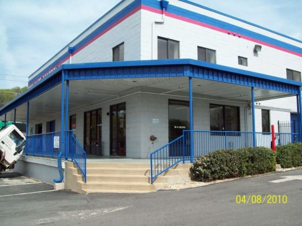 Bon AAAA Self Storage U0026 Moving   Arlington   2305 S Walter Reed Dr2305 S Walter  Reed ...