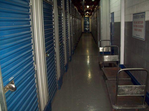 AAAA Self Storage & Moving - Arlington - 2305 S Walter Reed Dr 2305 S Walter Reed Dr Arlington, VA - Photo 2
