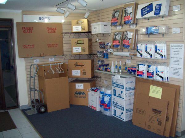 AAAA Self Storage & Moving - Arlington - 2305 S Walter Reed Dr 2305 S Walter Reed Dr Arlington, VA - Photo 4