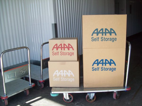 AAAA Self Storage & Moving - Norfolk - 408 E 18th St 408 E 18th St Norfolk, VA - Photo 5