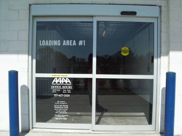 AAAA Self Storage & Moving - Norfolk - 408 E 18th St 408 E 18th St Norfolk, VA - Photo 6
