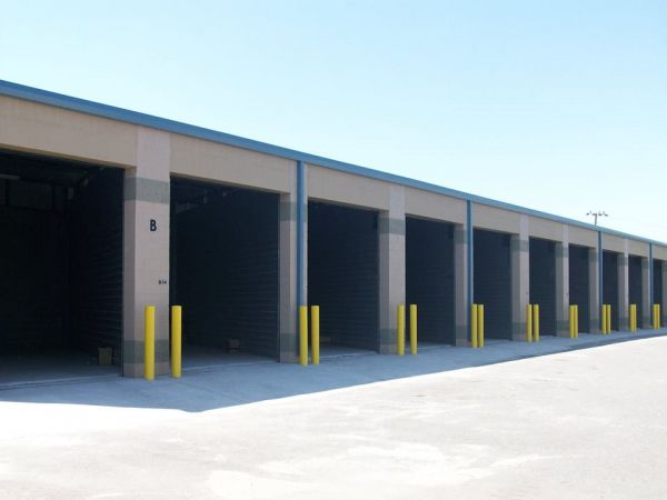 AAAA Self Storage & Moving - Chesapeake - 504 Freeman Ave 504 Freeman Ave Chesapeake, VA - Photo 7
