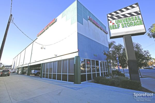 AA Universal Self Storage 6121 Lankershim Blvd North Hollywood, CA - Photo 0