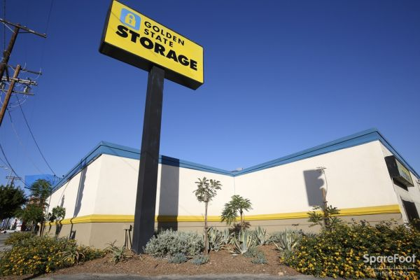 Golden State Storage - Gardena 18626 S Western Ave Gardena, CA - Photo 1