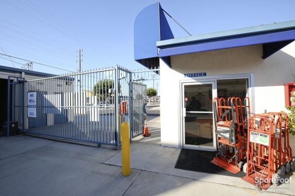 Golden State Storage - Gardena 18626 S Western Ave Gardena, CA - Photo 2