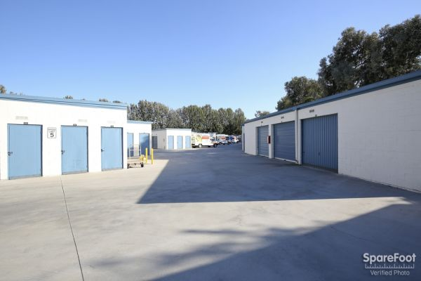 Golden State Storage - Gardena 18626 S Western Ave Gardena, CA - Photo 4
