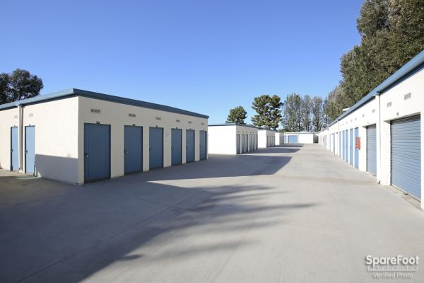 Golden State Storage - Gardena 18626 S Western Ave Gardena, CA - Photo 5