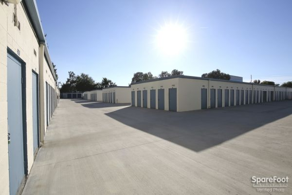 Golden State Storage - Gardena 18626 S Western Ave Gardena, CA - Photo 6