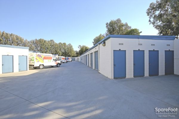 Golden State Storage - Gardena 18626 S Western Ave Gardena, CA - Photo 12