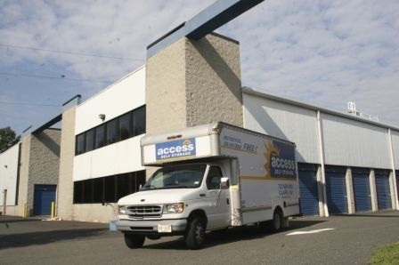 Access Self Storage of Clark 360 Central Ave Clark, NJ - Photo 2