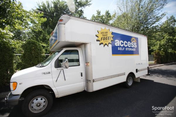 Access Self Storage of Clark 360 Central Ave Clark, NJ - Photo 3