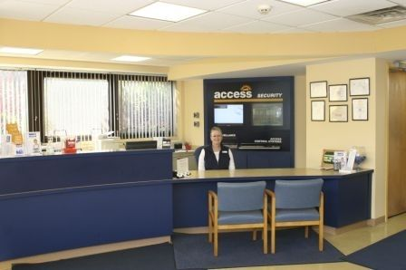 Access Self Storage of Clark 360 Central Ave Clark, NJ - Photo 13