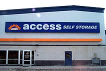 Access Self Storage of Bernardsville 3 Old Quarry Rd Bernardsville, NJ - Photo 0
