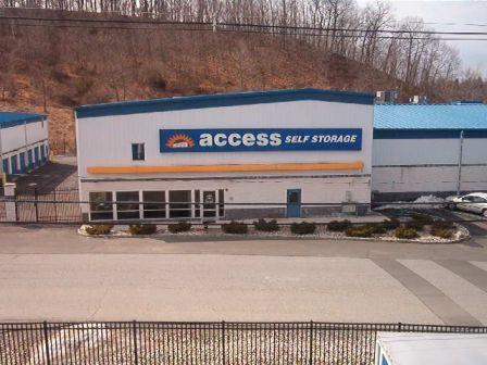 Access Self Storage of Bernardsville 3 Old Quarry Rd Bernardsville, NJ - Photo 1