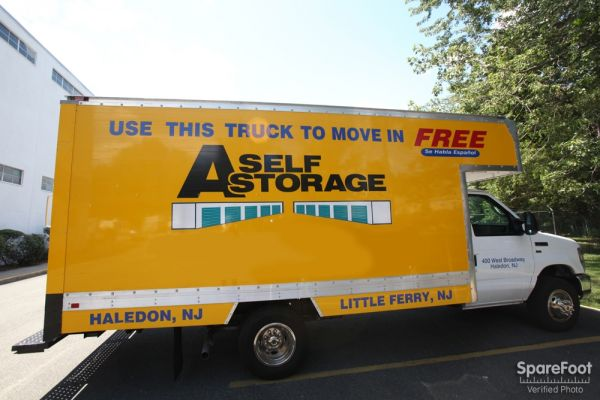 A Self Storage of Haledon 400 W Broadway Haledon, NJ - Photo 5