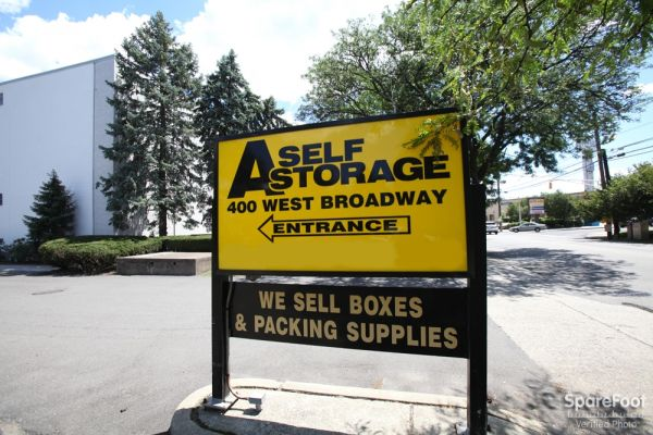 A Self Storage of Haledon 400 W Broadway Haledon, NJ - Photo 13