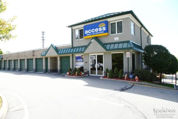 Access Self Storage of Congers 259 N Route 9W Congers, NY - Photo 0