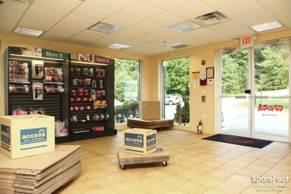 Access Self Storage of Congers 259 N Route 9W Congers, NY - Photo 9