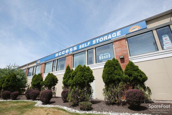 Access Self Storage of Kenilworth 750 Boulevard Kenilworth, NJ - Photo 14
