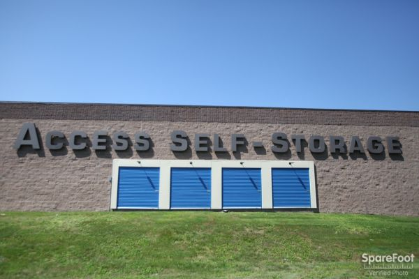 Access Self Storage of Wayne 575 State Route 23 Wayne, NJ - Photo 2
