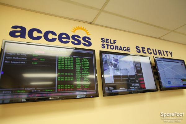 Access Self Storage of Wayne 575 State Route 23 Wayne, NJ - Photo 15