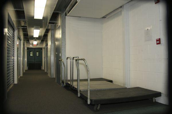 Access Self Storage of Woodbridge 135 Amboy Ave Woodbridge, NJ - Photo 3
