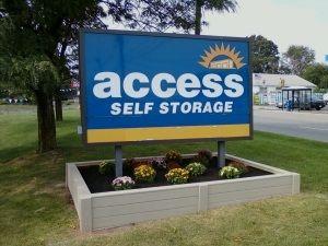 Access Self Storage of Woodbridge 135 Amboy Ave Woodbridge, NJ - Photo 1