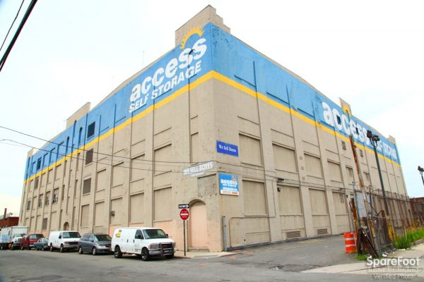 Access Self Storage of Long Island City 29-00 Review Ave Long Island City, NY - Photo 0