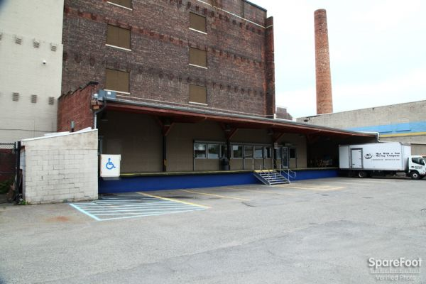 Access Self Storage of Long Island City 29-00 Review Ave Long Island City, NY - Photo 1