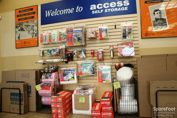 Access Self Storage of Long Island City 29-00 Review Ave Long Island City, NY - Photo 11