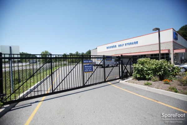 Access Self Storage of Franklin Lakes 574 Commerce St Franklin Lakes, NJ - Photo 1