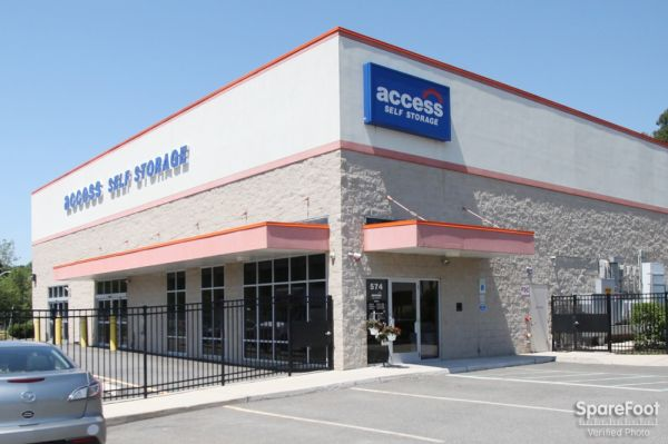 Access Self Storage of Franklin Lakes 574 Commerce St Franklin Lakes, NJ - Photo 3