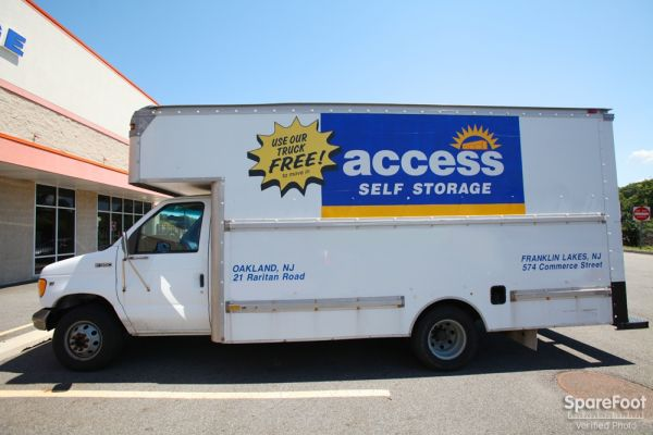 Access Self Storage of Franklin Lakes 574 Commerce St Franklin Lakes, NJ - Photo 4
