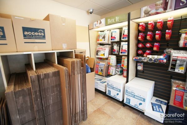 Access Self Storage of Franklin Lakes 574 Commerce St Franklin Lakes, NJ - Photo 13