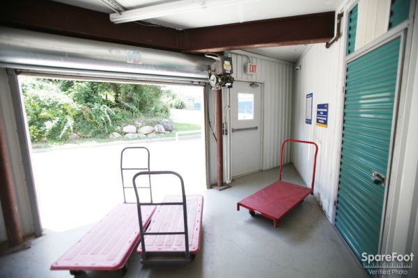 Access Self Storage of Oakland 21 Raritan Rd Oakland, NJ - Photo 8