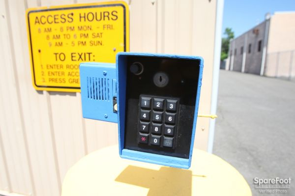 Access Self Storage of Haledon 217 Belmont Ave Haledon, NJ - Photo 3