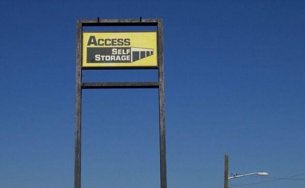 Access Self Storage of Haledon 217 Belmont Ave Haledon, NJ - Photo 14