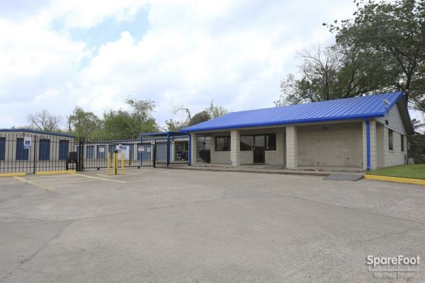AAA Alliance Self Storage - Houston 11053 Eastex Fwy Houston, TX - Photo 0