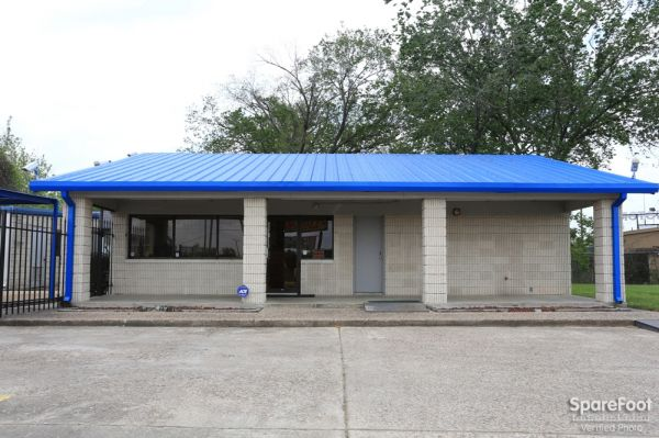 AAA Alliance Self Storage - Houston 11053 Eastex Fwy Houston, TX - Photo 1